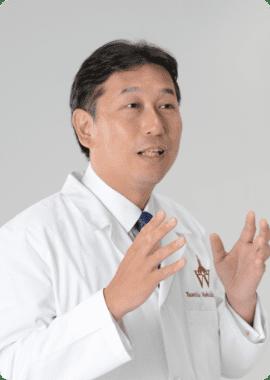 吉田 つねひこ - あじま眼科クリニック 院長
